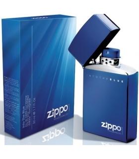 عطر مردانه زیپو اینتو بلو Zippo Into The Blue Pour Homme for men