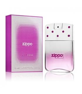 عطر زنانه زیپو فیل زون Zippo Feelzone for women