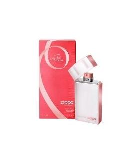 عطر زنانه زیپو Zippo The Woman Zippo Fragrances for women