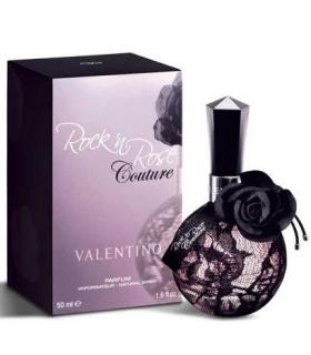 عطر زنانه ولنتینو راکن رز کوتور Valentino Rock 'n Rose Couture for women