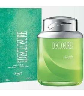 عطر مردانه ساپیل دیسکلوزر Sapil Disclosure for men