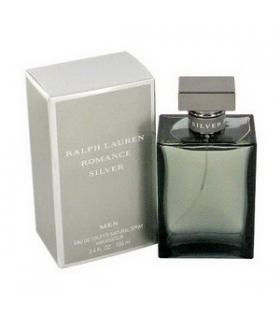 ادکلن مردانه رالف لورن رومنس سیلور Ralph Lauren Romance Silver for men