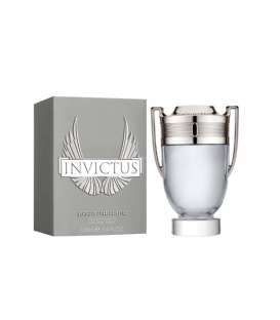 عطر مردانه پاکو رابان اینویکتوس Paco Rabanne Invictus