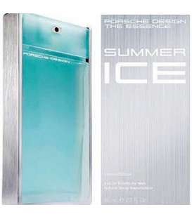 ادکلن مردانه پورشه دیزاین د اسنس سامر آیس Porsche Design The Essence Summer Ice for men