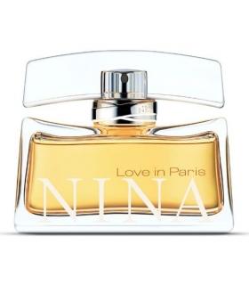 ادکلن زنانه نینا ریچی لاو این پاریس Nina Ricci Love in Paris for women