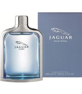 عطر مردانه جگوار کلاسیک آبی Jaguar Classic Blue