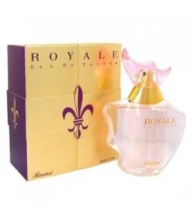 ادکلن زنانه رساسی رویال پور فمRasasi Royal Pour Femme for women