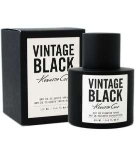 ادکلن مردانه کنت کول وینتیج بلک Kenneth Cole Vintage Black for men