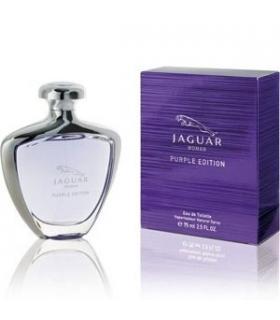 ادکلن زنانه جاگوار پرپل ادیشن Jaguar Woman Purple Edition for Woman