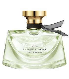 ادکلن زنانه بولگاری مون جاسمین نویراکسکویز Bvlgari Mon Jasmin Noir L-eau Exquise Eau De Toilette For Women