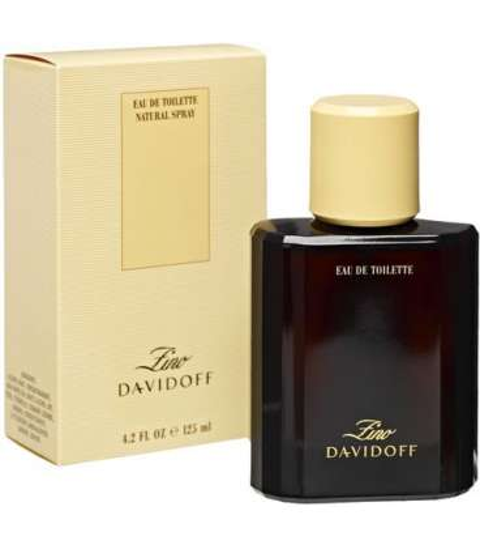 عطر مردانه زينو دیویدوف-Davidoff   Zino