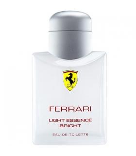 ادکلن فراری لایت اسنس برایت Ferrari Light Essence Bright Eau De Toilette