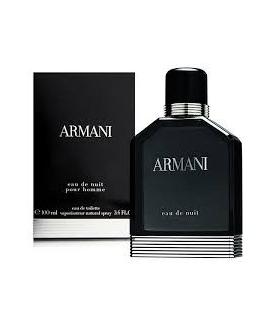 ادکلن مردانه جورجیو آرمانی ادو نویت Giorgio Armani Eau De Nuit Eau De Toilette For Men