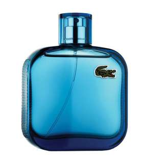 عطرمردانه لاگوست ال.12.12 بلو Lacoste L.12.12 Bleu Eau De Toilette For Men