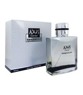 عطر مردانه اکسیزخاویارپریمیوم Axis Caviar Premium For Men