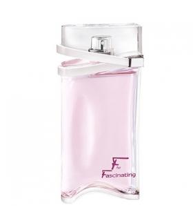 عطرزنانه سالواتور فراگامو اف فور فسینیتینگ Salvatore Ferragamo F For Fascinating Eau De Toilette For Women