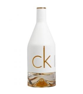 عطر و ادکلن زنانه کلوین کلین این 2 یو Calvin Klein CK IN2U for Her