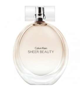 عطر زنانه کلوین کلین شیر بیوتی Calvin Klein Sheer Beauty