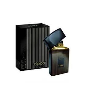 عطر مردانه زیپو درسکود بلک Zippo Dresscode Black Zippo Fragrances for men