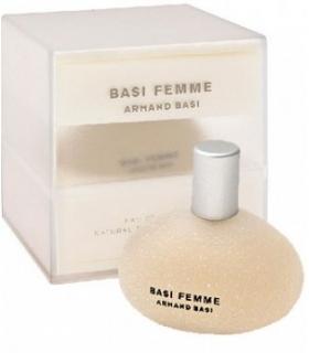 عطر زنانه باسی فیم آرماند باسی Basi Femme Armand Basi for women