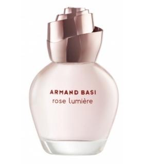 عطر زنانه رز لومیر آرماند باسی Rose Lumiere Armand Basi for women