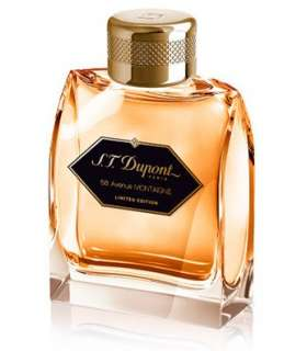 عطر مردانه 58 آونیو مانتیگن پور هوم لیمیتد ادیشن58 Avenue Montaigne Pour Femme Limited Edition S.T. Dupont