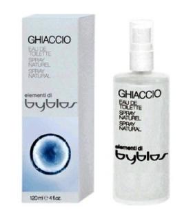 عطر زنانه گیاچیو بیبلوس Ghiaccio Byblos for women
