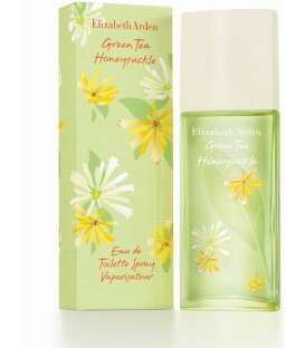 عطر زنانه گرین تی هانیساکل الیزابت آردن Green Tea Honeysuckle Elizabeth Arden for women