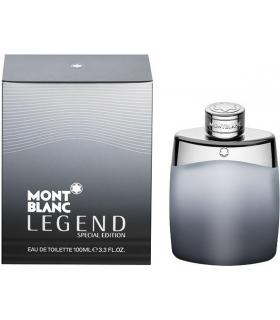 عطر مردانه مون بلان لجند اسپشیال ادیشن 2013 Mont Blanc Legend Special Edition 2013