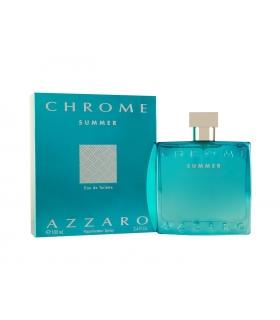 عطر مردانه آزارو کروم سامر Azzaro Chrome Summer
