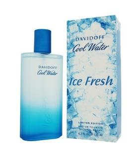 عطر مردانه دیویدف کول واتر من آیس فرش Davidoff Cool Water Men Ice Fresh