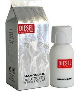 عطر مردانه دیزل پلاس پلاس ماسکولین Diesel Plus Plus Masculine