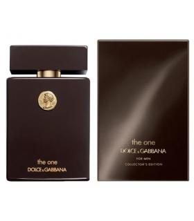 عطر مردانه دلچی گابانا دوان کالکتر Dolce & Gabbana The One Collector