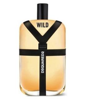 عطر مردانه دسکوارد وایلد DSQUARED2 Wild