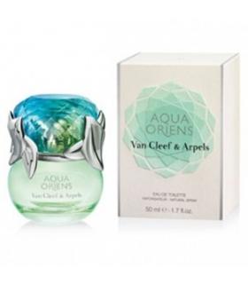 عطر زنانه ون کلیف اند آرپلز آکوا اورینس Van Cleef & Arpels Aqua Oriens for women