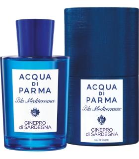 عطر زنانه و مردانه آکوا دی پارما بلو مدیترانه Acqua di Parma Blu Mediterraneo