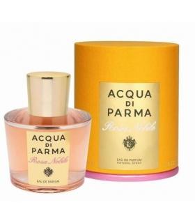 عطر زنانه آکوا دی پارما رزا نوبل Acqua di Parma Rosa Nobile