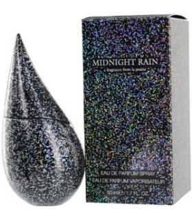 عطر زنانه لا پری سیلور رین La Prairie Midnight Rain