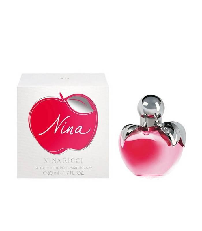 عطر زنانه نینا ریچی نینا Nina Ricci nina
