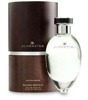 عطر زنانه بانانا ریپابلیک آلاباستر Banana Republic Alabaster