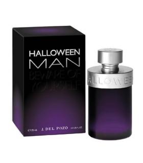 عطر مردانه جسوس دل پوزو هالوین من Jesus Del Pozo Halloween Man