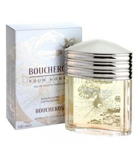 عطر مردانه بوچرون هوم فریچر Boucheron Homme Fraicheur