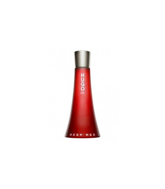 عطر زنانه هوگو بوس دیپ رد Deep Red Hugo Boss for women