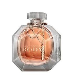 عطر زنانه باربری بادی کریستال باکارا Burberry Body Crystal Baccarat for women