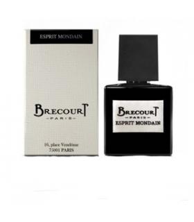 عطر مردانه بریکرت اسپیریت ماندین Brecourt Esprit Mondain