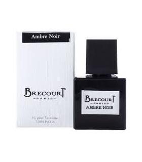 عطر زنانه بریکرت امبر نویر Brecourt Ambre Noir