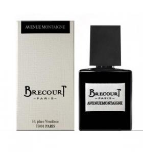 عطر زنانه بریکرت اونیو مونتین Brecourt Avenue Montaigne