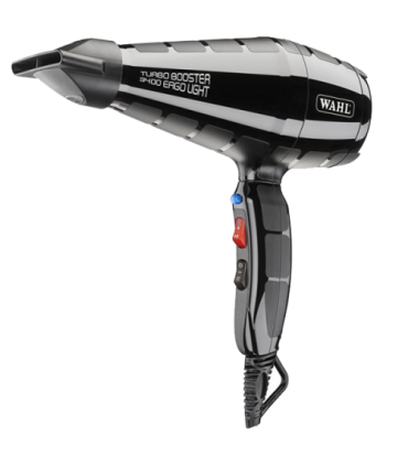 سشوار حرفه ای وال توربو بوستر 3400 ارگو لایت WAHL TurboBooster 3400 ERGO Light