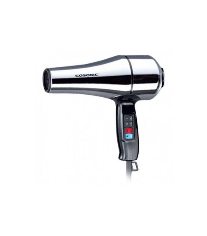 سشوار استیل گوسونیک GOSONIC Hair Dryer GHD-254 |
