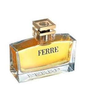 عطر زنانه فرره جانفرانکو فرره پرفیوم Ferre Gianfranco Ferre for women